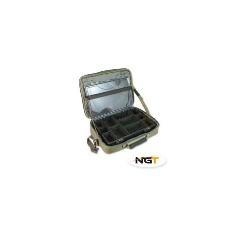 NGT Box Case System