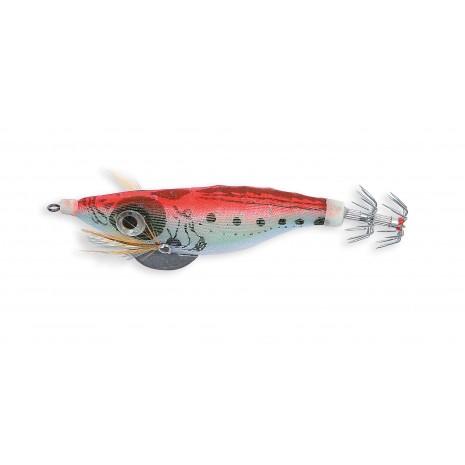 Lineaeffe Totanara Eyed Squid Rosso