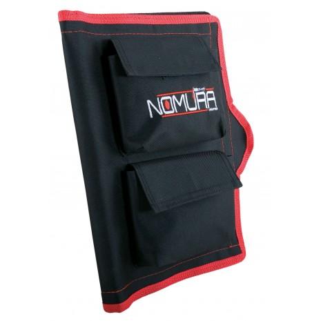 Nomura Narita Rig & Tackle Wallet