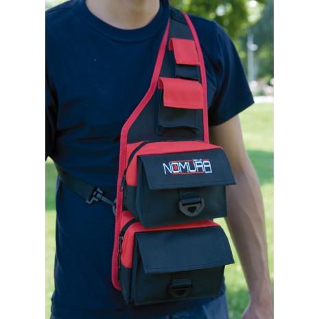 Nomura Narita Front Bag Pack