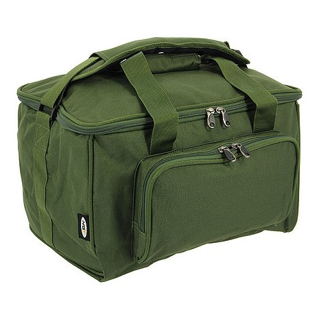 NGT QUICK FISH GREEN CARRYALL