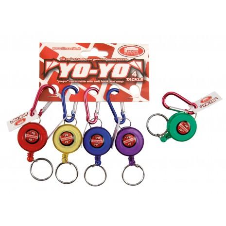 Lineaeffe Set 5 Yo-Yo