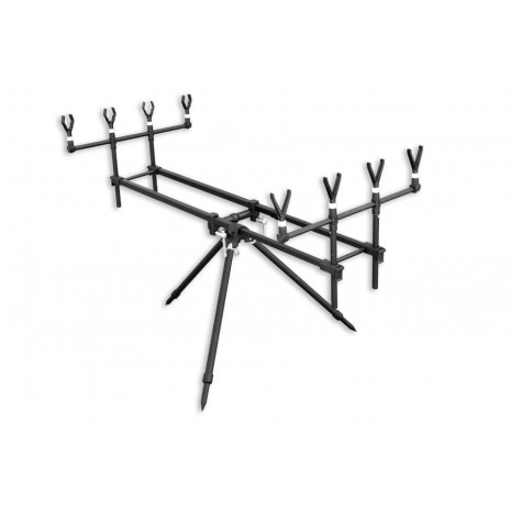 Lineaeffe Rod Pod Set 4 Canne